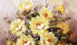 Цветы Антонио Джанильятти