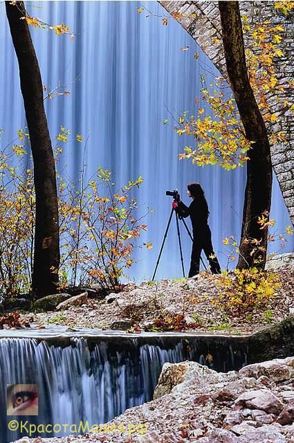 Красивые пейзажи Mary Kay