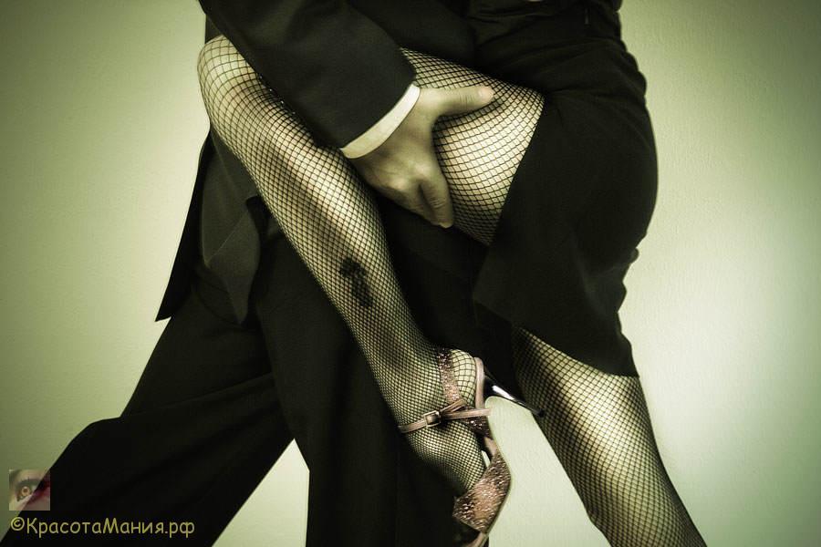 История аргентинского танго