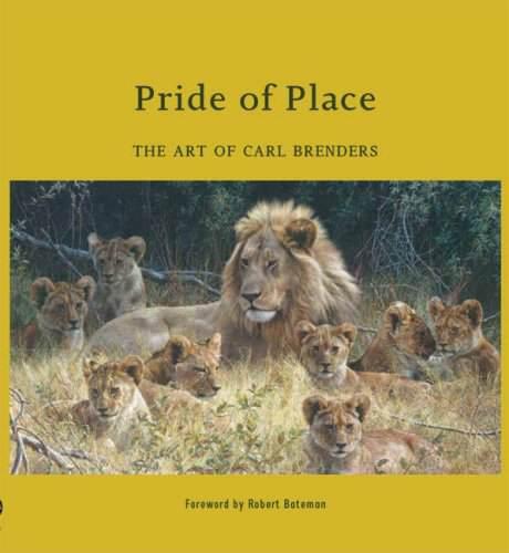 Книги с иллюстрациями Карла Брендерса