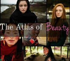 «Атлас красоты» — фотопроект Михаэлы Норок