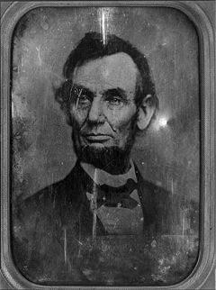 фото Линкольна