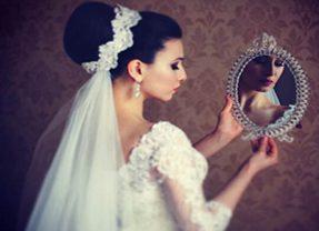 Новинки и тенденции в свадебном макияже 2016