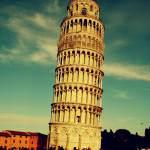 Итальянский символ