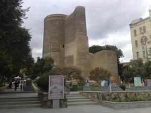 Топ 5 самых популярных памятников архитектуры Азербайджанской Республики