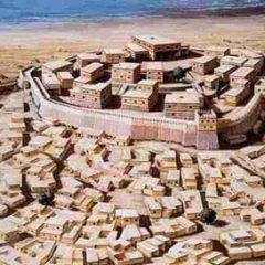 Троя – уникальный памятник архитектуры