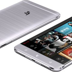 Обзор смартфона Leeco Le Pro 3