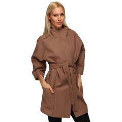 Когда надеть демисезонное пальто?