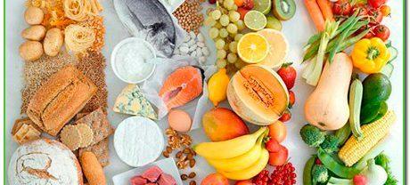 Как похудеть с помощью правильного питания?