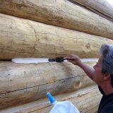 Акриловый герметик для дерева: особенности нанесения