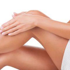 Лазерная эпиляция ног: полезная информация