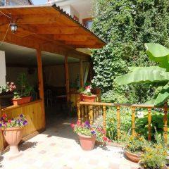 Достоинства гостевого дома в Анапе