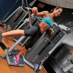 Необходимое оборудование для фитнеса