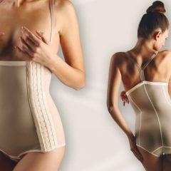 Как носить корректирующее бельё?