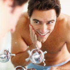Какой косметикой нужно пользоваться мужчинам?