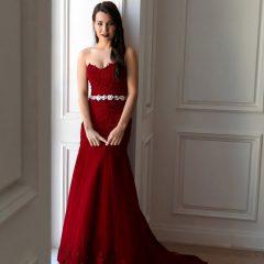 Платье на прокат — отличный выбор