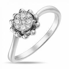 Правильно выбираем украшения с бриллиантами