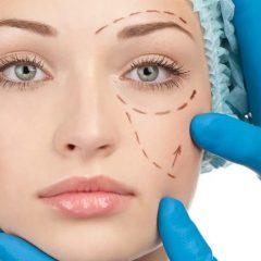 Виды операций в пластической хирургии