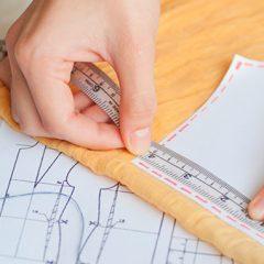 Как выбрать курсы кройки и шитья?