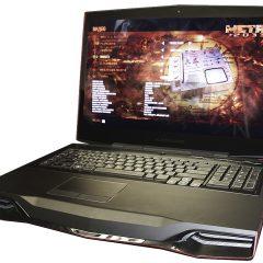 Выбираем мощный ноутбук