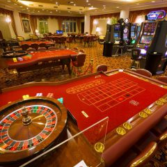 Онлайн казино Вулкан, как возможность отдохнуть