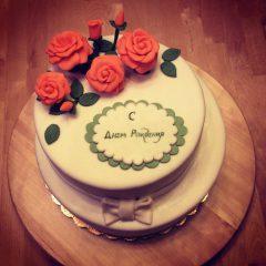 Какой торт заказать на день рождения?
