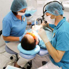 Какие услуги наиболее распространены в стоматологиях?