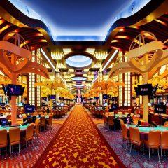 Какие слоты онлайн доступны в казино Вулкан?