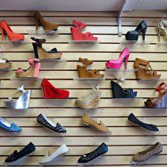 Как выбрать обувь в магазине онлайн?