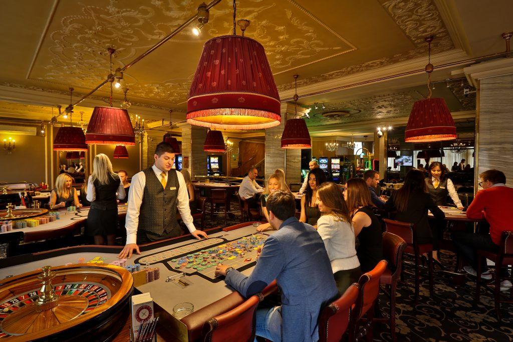 M1 Casino Турниры