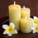 Зачем нужны ароматизированные свечи?