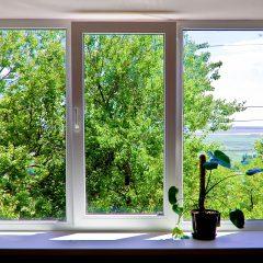 Виды пластиковых окон и их особенности