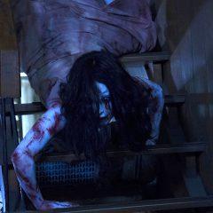 Какие фильмы ужасов посмотреть?