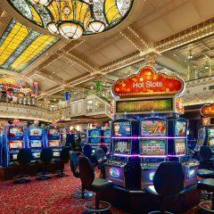 Как играть в казино Плей Амо?