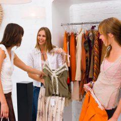 Как выбрать модную женскую одежду?