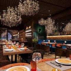 Самые известные рестораны Москвы