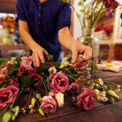 Какие аксессуары нужны для флористики?