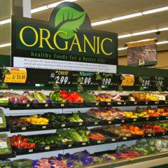 Где можно купить органические продукты?
