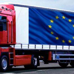Как устроены международные перевозки?