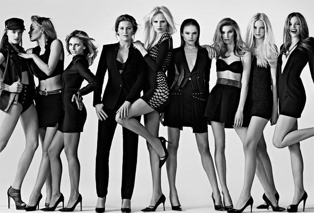 Где найти хорошее модельное агентство?