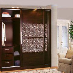 Какие шкафы подобать в спальню и прихожую?