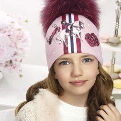 Выбираем шапку для девочки