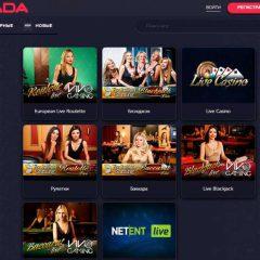 Обзор официального сайта казино Vavada