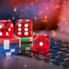 Как найти сайт казино?