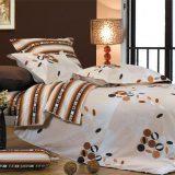 Из какого материала выбирать постельное бельё?
