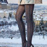 Какие колготки подобрать на зиму женщине?