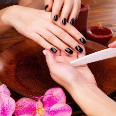 Правила ногтевого сервиса