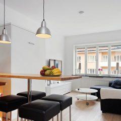 Как выбрать квартиру-студию?