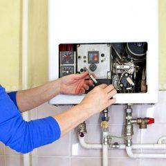 Как выполняют ремонт газовых котлов?