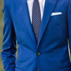 Какой выбрать мужской костюм?